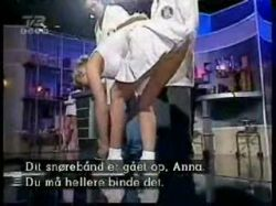 anna, kournikova, upskirt, comedy, sexy, hot, funny